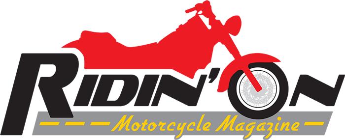 Ridin' On Motorcycle Magazine